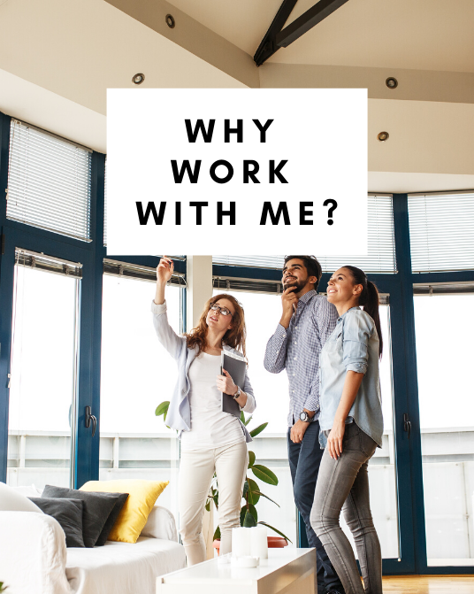 Why Work with Me? | John Edwards | Kansas City Homes