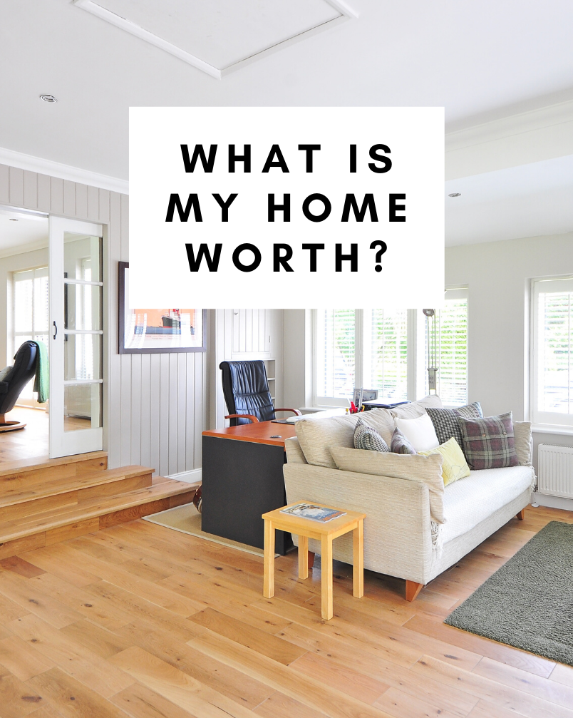 What is My Home Worth? | John Edwards | Kansas City Homes